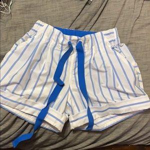 Lululemon athletics shorts